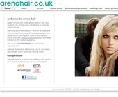 Arena Hair - Nottingham Hairdresser