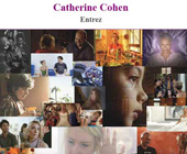 Catherine Cohen - Film Producer