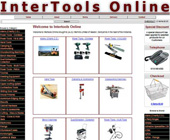 Intertools Online