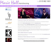 Marie Hall Hairdressing