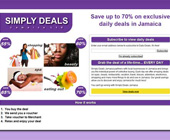 Simply Deals Jamaica