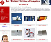 Electrical Elements Company