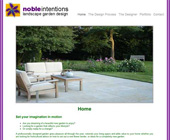 noble intentions Website
