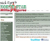 Northstar Military Figures